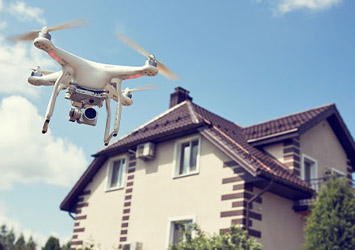 Aerial Surveillance and Inspections